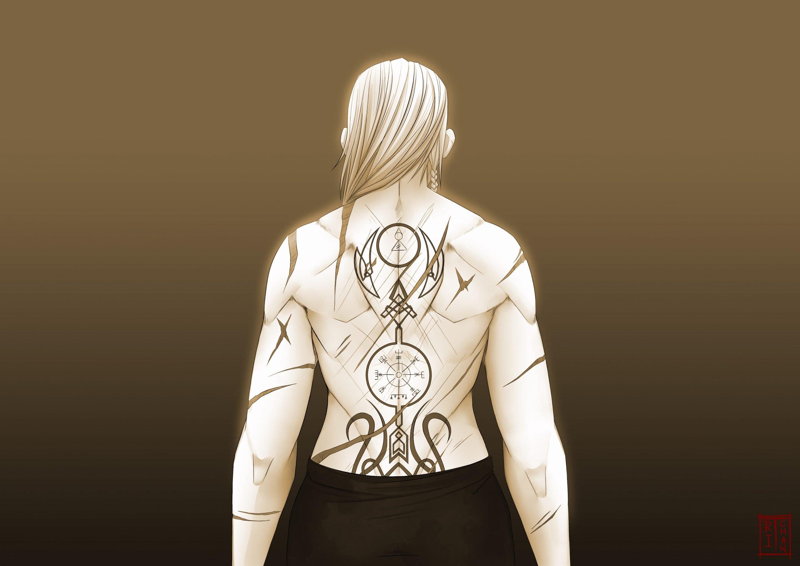 Immortal Devotion - Tattoo